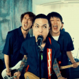 Think Simple Plan and Green Day!