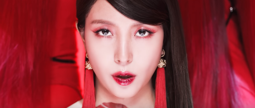 BOA HAS RELEASED THE SEXIEST TRACK IN 5EVAR