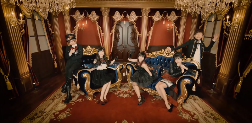 "D-Selections reveal ""LAYon-theLINE"" short version MV! I'm trying not to LOL"