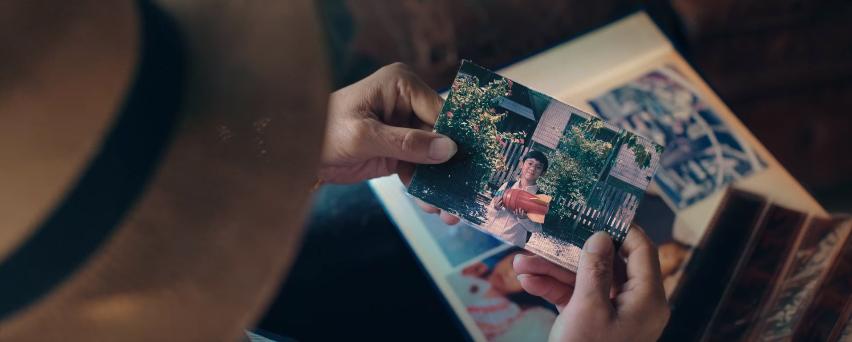 "scrubb release the music video to ""รู้สึก (Diary)""! So cute!"